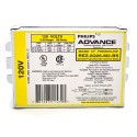 Philips Advance IZT2S26M5BS35M - Mark 7 0-10V Dimming Electronic Programmed Start 4-PIN CFL Ballasts - For (1/2) CFL Lamps - 120-277V