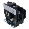 T.C - 1 Pole 40Amp Definite Purpose Contactor - 240V 60Hz Coil