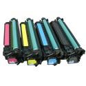 HP Compatible Toner CE252A