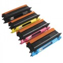 Brother Compatible Toner TN210 Yellow