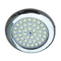 RAB Design UCP-LED-WW - LED Pucklight - 3 Watt - 24V - 231 Lumens - 3000K Warm White - Surface Mount Recessed