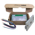 Ultrasave UR226347M-SL-  (2/1) CFL 26W - 4 Pin - 277-347V - Programmed Start Electronic Ballast - Side Lead & Mounting Studs