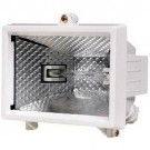 VISTA 00420 - Mini Outdoor Halogen Floodlight - 150W - Bronze