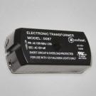 Eurofase 0087 - 150W TRANSFORMER - Black - 12V
