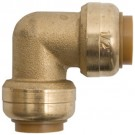 ALLTEMP Quick Connect Fittings - 02-07509R - Elbow Connectors- Push-Fit to Push-fit/FNPT/MNPT