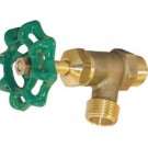 ROTOM Ball Valves - Brass Indoor 06-BGV12