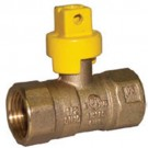 ROTOM Ball Valves - Brass Indoor 06-FHGV34