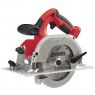 "Milwaukee 0730-22 - M28 Cordless LITHIUM-ION 6-1/2"" Circular Saw Kit"