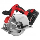 "Milwaukee 0740-22 - M28 Cordless LITHIUM-ION 6-7/8"" Metal Cutting Saw Kit"