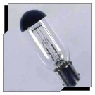 Ushio 1000131 - CDS/CDX - 100W 120V - BA15s Base - Incandescent Projection Bulb - 25 Packs