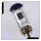 Ushio 1000183 - DEK/DFW/DHN - 500W 120V - 4-Pin G17q-7 Base - Incandescent Projection Bulb - 24 Packs
