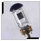 Ushio 1000183 - DEK/DFW/DHN - 500W 120V - 4-Pin G17q-7 Base - Incandescent Projection Bulb