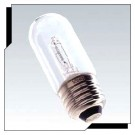 Ushio 1001883 - 150 Watt - 120 Volt - Clear - CC-8 Filament - E26 Base - Halogen Bulb - 10 Packs