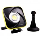 ALLTEMP Spotlight Cordless Worklight - 111121 - 1200 Lumens - With A 4000 mAh Lithium-ion Rechargable Battery