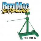 "Rack-A-Tiers 11880 -  The ""Real Jack"" series - Reel Mac #80 (Up To 90"") - 2 Packs"