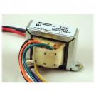 Hammond 125B - Audio Transformers - Universal Single Ended Tube Output - Audio 5 Watt - Max. D.C. Bias Per Side 35MA