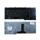 Toshiba Qosmio F50 Series Satellite Pro L350 Series Replacement Keyboard(Black)