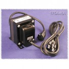 Hammond 175A-NA - Line Transformers - Autotransformers - Plug-In - Step Down 230-115VAC - 50/60 Hz - 100VA