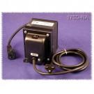 Hammond 175D-NA - Line Transformers - Autotransformers - Plug-In - Step Down 230-115VAC - 50/60 Hz - 500VA