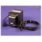 Hammond 175F-NA - Line Transformers - Autotransformers - Plug-In - Step Down 230-115VAC - 50/60 Hz - 1000VA