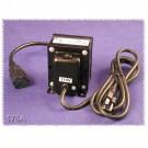 Hammond 176A - Line Transformers  - Autotransformers - Plug-In - Step Up 115-230VAC - 50/60 Hz - 100VA