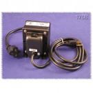Hammond 176B - Line Transformers  - Autotransformers - Plug-In - Step Up 115-230VAC - 50/60 Hz - 200VA