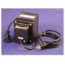 Hammond 176E - Line Transformers  - Autotransformers - Plug-In - Step Up 115-230VAC - 50/60 Hz - 750VA