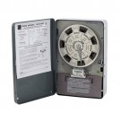 Tork 1847AW - 7 Day Momentary Time Switch - 10A - 120V - SPDT - Indoor Metal Enclosure