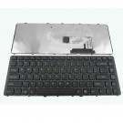 Sony VGN-NW100 VGN-NW200 Replacement Keyboard(Black)