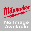 "Milwaukee 49-54-1026 - Clear, 7"" Diameter, 1-3/16"" Center Hole Sub-Base"