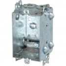"VISTA  20141 2"" Box w/ Nailing Loops & Clamp - Ref# 1102-LH - 30 Pcs"
