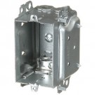 """VISTA 20184 2-1/2"""" DEEP BUBBLE BOX WITH CLAMPS 3"""" High X 2"""" Wide 16.0 CU. IN. - REF# 3104-LHA - 30 Pcs"""