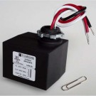 E Craftsmen 210100F - Enclosed Slim Line Autotransformer 347V down to 120V - 25VA - Auto-Resetting Thermal Fuse