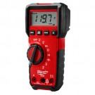 Milwaukee 2216-20NST - Digital Multimeter (NIST)