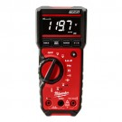 Milwaukee 2217-20 - True RMS Multimeter