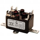 ALLTEMP 25-90360 - Totally Enclosed Fan Relays - Heavy Duty - SPST - 24V Coil Voltage