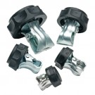 Mersen 32-001G - Plastic Fuse Clamp - Ferrule - 250V - 30A
