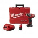"""Milwaukee 2503-22 - M12 FUEL™ 1/2"""" Drill Driver Kit"""