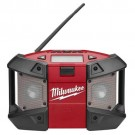 Milwaukee 2590-20 - M12 Cordless Radio (Bare Tool)