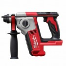 "Milwaukee 2612-20 - M18 Cordless 5/8"" SDS Plus Rotary Hammer (Bare Tool)"