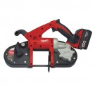 Milwaukee 2629-22 - M18 Cordless LITHIUM-ION Band Saw Kit