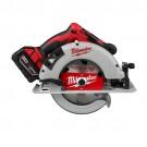 """Milwaukee 2631-21 - M18™ Brushless 7-1/4"""" Circular Saw Kit"""