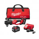 """Milwaukee 2707-22HD - M18 FUEL™ HOLE HAWG® 1/2"""" Right Angle Drill High Demand™ Kit"""