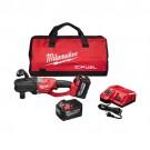 Milwaukee 2708-22HD - M18 FUEL™ HOLE HAWG® Right Angle Drill Kit w/ QUIK-LOK™