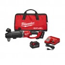 """Milwaukee 2709-22 - M18 FUEL™ SUPER HAWG™ 1/2"""" Right Angle Drill Kit"""