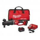 Milwaukee 2711-22 - M18 FUEL SUPER HAWG Right Angle Drill w/ QUIK-LOK Kit