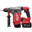 "Milwaukee 2715-22 - M18 FUEL 1-1/8"" SDS Plus Rotary Hammer Kit"