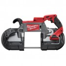 Milwaukee 2729-22 - M18 FUEL Deep Cut Band Saw Kit