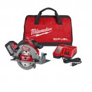 "Milwaukee 2732-21HD - M18 FUEL™ 7-1/4"" Circular Saw Kit"