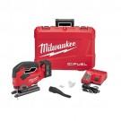 Milwaukee 2737-21 - M18 FUEL™ D-Handle Jig Saw Kit